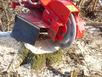 Измельчитель пней ST 50 Н на экскаватор 8-14 тонн