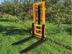 Hydraulic Fork Lift OHS 7