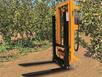 Hydraulic Fork Lift OHT 15