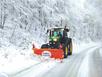 Winter Equipment Lame Neve TECNA 25