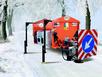 Winter Equipment Spargisale SPES 16.10
