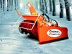 Winter Equipment Turbine Fresaneve FL 120, FL 120 A