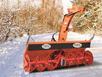 Winter Equipment Turbine Fresaneve TFA 500 1600