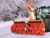 Winter Equipment Turbine Fresaneve TFA 750 2400