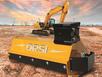 Construction-Excavators BASIC 80