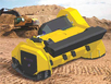 Construction-Excavators EMR PISTON 110