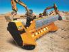 Construction-Excavators FORREST PISTON 140