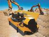 Construction-Excavators BIG FORREST PISTON 170