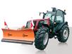 Отвал для уборки снега Hauer HSh 2800 на трактор трактор HATTAT