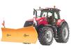 Отвал для уборки снега SRS-2L Hauer на трактор Case