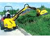 Манипуляторная косилка кусторез River для малых тракторов