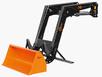 Погрузчик Hauer XB-bionic для трактора