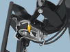 Synchro-Lock соединитель шлангов для SWE-рамки навесного погрузчика Hauer