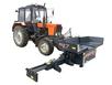 Навесной асфальтоукладчик Pavijet MG7 для трактора МТЗ