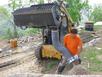 Ковш бетоносмесительный Condor SL с боковой выгрузкой