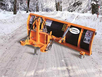 Winter Equipment Lame Neve T 4