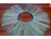 Щёточный диск с металлическим ворсом 254x900 (черн. металл)