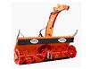 Двухступенчатый снегоочиститель на трактор Assaloni TFA-500