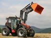Погрузчик для трактора Reform