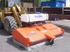 Дорожная щетка Tuchel Ideal 650 для внутренней уборки